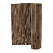 Ограда/Преграда от ракита [casa.pro]® 100 x 500 cm