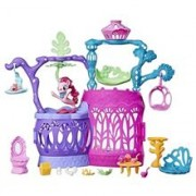 Jucarie My Little Pony Seashell Lagoon Playset