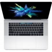 "APPLE laptop MacBook Pro 15"" Touch Bar/QC i7 2.9GHz/16GB/512GB SSD/Radeon Pro 560 w 4GB/Silver - CRO KB MPTV2CR/A"
