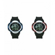 VITREND(R-TM)Latest Model Good Looking YS Sports Digital Combo Watches Pack of 2 for Boys Men(Sent As Available Colour)