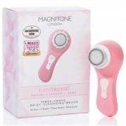 Magnitone London Cepillo Electrónico de Limpieza Facial BareFaced Vibra-Sonic™ - Rosa