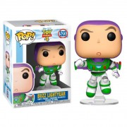 Disney POP figure Disney Toy Story 4 Buzz Lightyear