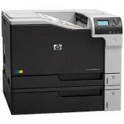 Imprimanta HP Color LaserJet Enterprise M750dn, A3, 30ppm, Duplex, Retea