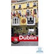 Dublin - Calator pe mapamond