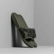 Nike Benassi Jdi Se Cargo Khaki/ Black-Black