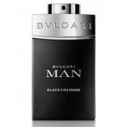 Bulgari Man In Black Cologne Eau De Toilette 100 Ml Spray - Tester