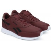 REEBOK CLASSICS REEBOK ROYAL CL JOG 2L Casuals For Men(Maroon)