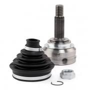 GSP Drivknutssats 845011 Drivknut,Drivaxelknut PEUGEOT,206 Schrägheck 2A/C,206 SW 2E/K,206 Stufenheck,206 Van