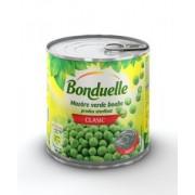 Mazare verde conserva Bonduelle 425ml