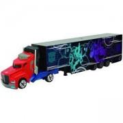 Детски автовоз Transformers Оптимус Прайм - 3 налични модела - Simba, 042084