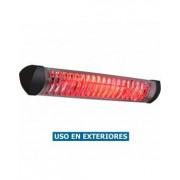 CasaFan Calefactor Halógeno Por Infrarrojo Mo-El Sharklite 718n
