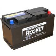 Rocket 60044 100Ah 820A autó akkumulátor jobb+ (+AJÁNDÉK!)