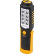 Lanterna Led Profesionala Brennenstuhl magnet 250 lumeni 8 leduri lampa de lucru