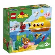 LEGO DUPLO 10910 Avontuur Met Onderzeeer