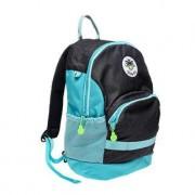 Twinkle Kid® reflectorrugzak, turquoise/aqua