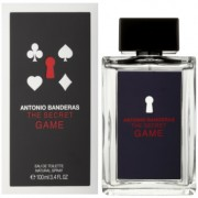 Antonio Banderas The Secret Game Eau de Toilette para homens 100 ml