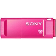 Stick USB Sony USM32GXP, 32GB, USB 3.0 (Roz)