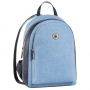 Раница TOMMY HILFIGER - Th Core Backpack Denim AW0AW086370 0GY
