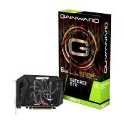 VGA Gainward GTX 1660 Ti Pegasus OC, nVidia GeForce GTX 1660 Ti, 6GB, do 1815MHz, 24mj (426018336-4368)