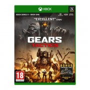 Gears Of War Tactics Xbox One Game