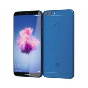 "Huawei Telefono movil smartphone huawei p smart azul/ 5.65""/ 32gb rom/ 3gb ram/ 13mpx - 8mpx/ octa core/ 4g/ lector de huellas / dual s"