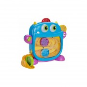 Fisher Price Monstruo Come Discos FFC06