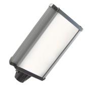 Proiector cu Alimentare solara 12 LEDuri Osram Germania, Alb Rece 3000lm 30W
