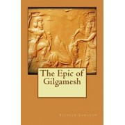 The Epic of Gilgamesh, Paperback/Stephen Langdon