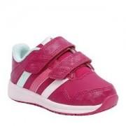 Adidas Tênis Snice 4 - Rosa & Verde Água - Adidas