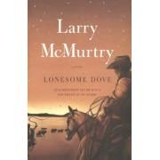 Lonesome Dove, Hardcover