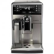 Aвтоматична кафемашина Philips Saeco GranBaristo, 10 напитки, Вградена кана за мляко, AquaClean, SM5473/10