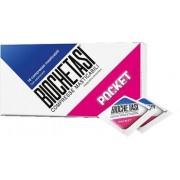 ALFASIGMA SpA Biochetasi Pocket 18 Compresse Masticabili