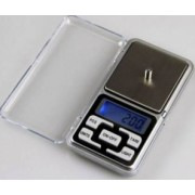 Cantar Bijuterii Digital Portabil cu Precizie 0 1g - 500g cu Afisaj LCD