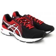 Asics Gel-Impression 8 Men Running Shoes For Men(Black, Red)
