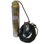 Pompa submersibila Nowe model 4SKm150 cu corpul din inox