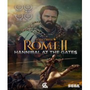 TOTAL WAR: ROME 2 - HANNIBAL AT THE GATES - STEAM - PC - WORLDWIDE