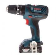 Akumulatorske bušilice-izvijači Bosch GSR 18-2-LI Plus 63-dijelni set pribora GSR 18-2-LI Plus