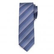 Keskeny csíkos nyakkendő 9819