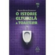 O istorie culturala a toaletelor