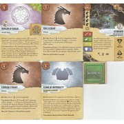 Dungeons & Dragons D&D Attack Wing: Dungeon Raid Monthly Organized Play Kit