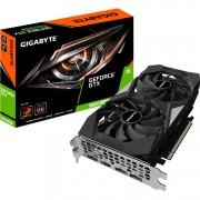 GIGABYTE GeForce GTX 1660 Super OC 6G grafische kaart HDMI, 3x DisplayPort