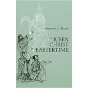 Risen Christ in Eastertime: Essays on the Gospel Narratives of the Resurrection, Paperback/Raymond E. Brown