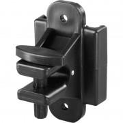 Patura xl-isolator met pin voor t-palen 25 of 500 stuks