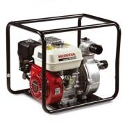 WH 20 XK 2 Honda Motopompa presiune , motor HONDA OHV , debit 500 l/min