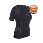 Büse Fuse Megalight 140 Women Shirt short -