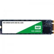 SSD WD Green™ 480GB M.2 WDS480G2G0B