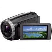 Ručna video kamera HDR-CX625 Sony 7.6 cm (3 inča) 9.2 mil. piksela optički zum: 30 x crna