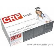 CRP test 10ks