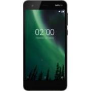 Telefon mobil Nokia 2 Dual SIM 4G Black