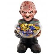 Vegaoo.es Recipiente para caramelos Freddy Krueger